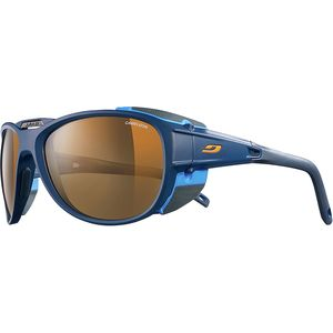 Julbo Explorer 2.0 Chameleon Photochromic Polarized Sunglasses