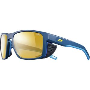 Julbo Shield Photochromic Zebra Sunglasses