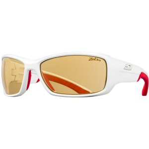 Julbo Run Sunglasses - Zebra Lens