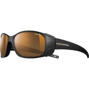 Julbo Monterosa Polarized Photochromic Camel Sunglasses - Women's