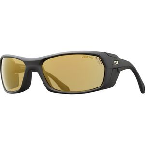 Julbo Bivouak Sunglasses - Zebra Photochromic/Antifog Lens