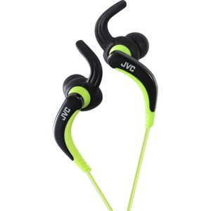 JVC Fitness Pivot Headphones