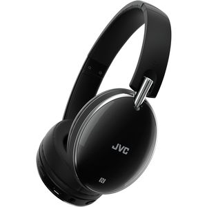 JVC Bluetooth Noise Canceling Headphones