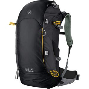 Jack Wolfskin EDS Dynamic Pro Backpack - 2319cu in