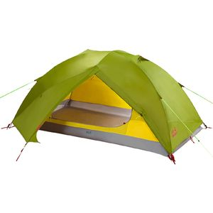 Jack Wolfskin Skyrocket II Dome Tent: 2-Person 3-Season