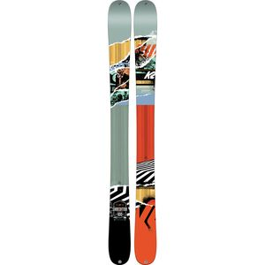 K2 Shreditor 100 Jr. Ski - Kids'
