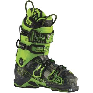 K2 Pinnacle 110 HV Alpine Touring Boot - Men's