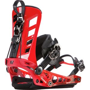 K2 Snowboards Cinch TS Snowboard Binding - Men's