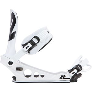 K2 Snowboards Lien AT Snowboard Binding - Men's