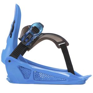 K2 Snowboards Mini Turbo Snowboard Binding - Little Boys'