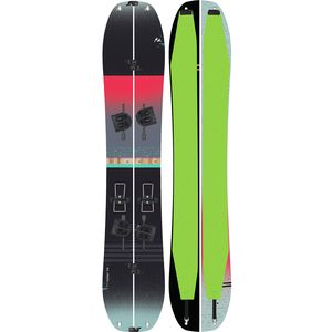 K2 Snowboards Northern Lite Splitboard Package - Women's