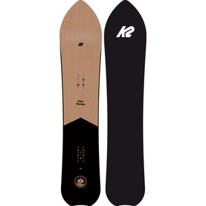 K2 Snowboards Simple Pleasures Snowboard