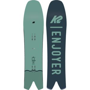 K2 Snowboards The Cool Bean Snowboard