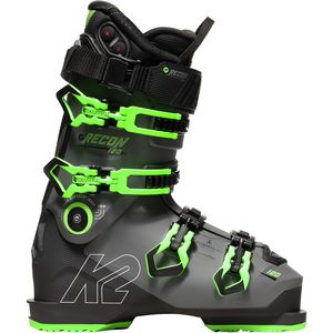K2 Recon 120 MV Heat Ski Boot - Men's