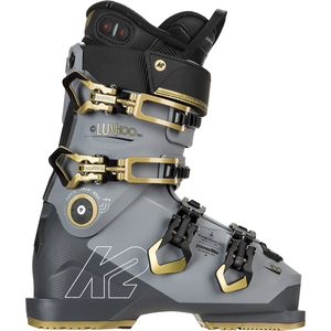 K2 Luv 100 MV Heat Ski Boot - Women's