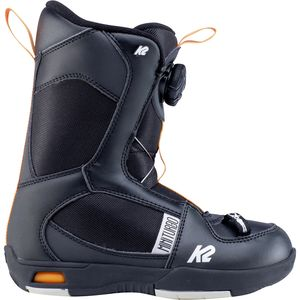 K2 Mini Turbo Snowboard Boot - Kids'