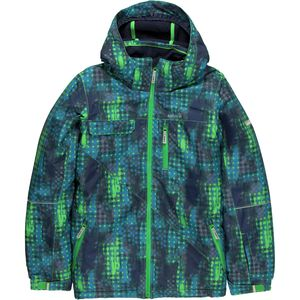 Kamik Apparel Rufus Madd Maze Jacket - Boys'