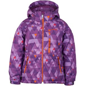 Kamik Apparel Aria Freefall Jacket - Toddler Girls'