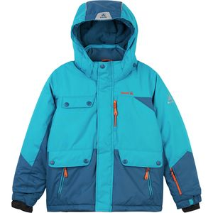 1560224c63a6 Kamik Apparel Exton Ski Jacket - Boys