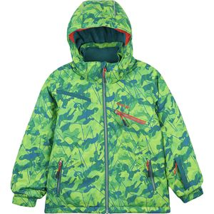 Kamik Apparel Zade Shredder Jacket - Toddler Boys'