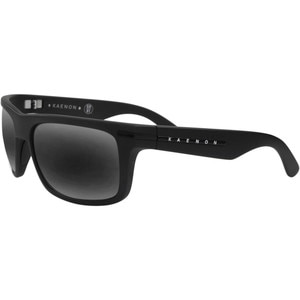 Kaenon Burnet Black Label Polarized Sunglasses