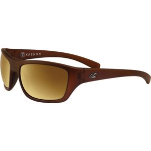 Kaenon Kanvas Polarized Sunglasses
