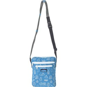 KAVU Zippit Cross Body Bag - Women's