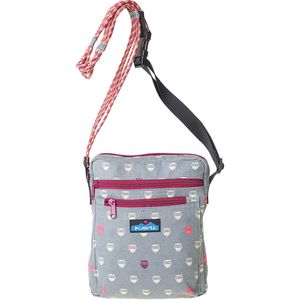 Kavu Zippit Purse - Women's