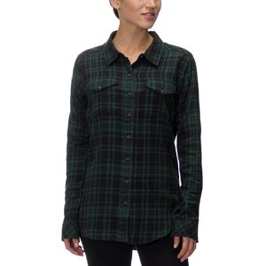 Kavu Billie Jean Shirt - Women's