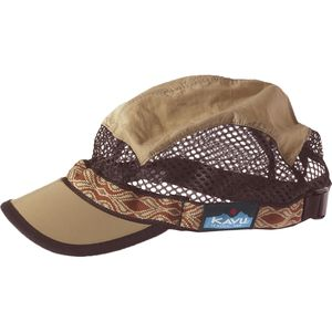 KAVU Trail Runner Hat