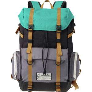 KAVU Camp Sherman 18L Backpack