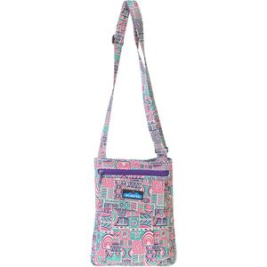 KAVU Keeper Cross Body Bag - Women's