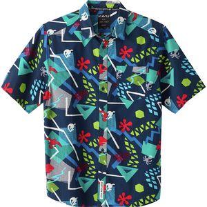 Festaruski Short-Sleeve Shirt - Men's