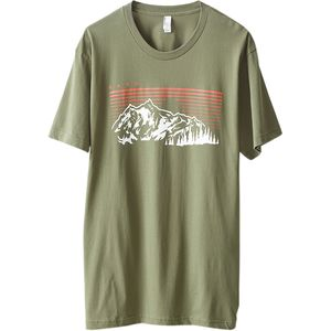 Kavu High Ground T-Shirt - Men's