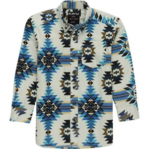 KAVU Grayson Jr Shirt - Girls'