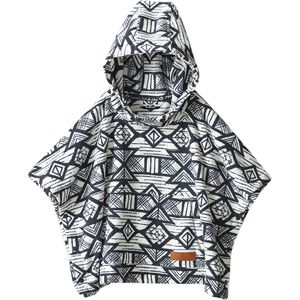 KAVU Little Seeker Fleece Poncho - Girls'