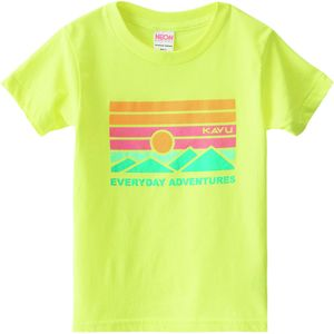 Kavu Little T Shirt - Boys'