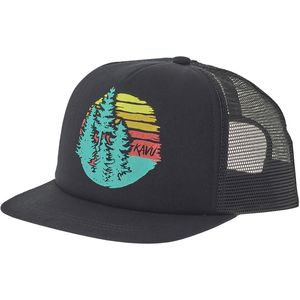 KAVU Pit Stop Trucker Hat - Women's