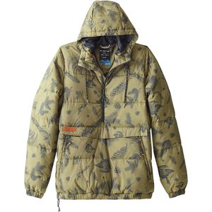 Kavu Puff N Stuff Insulated Jacket - Men's