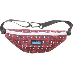 KAVU Stroll Around Waist Pack