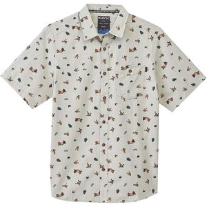 KAVU Juan Short-Sleeve Shirt - Men's