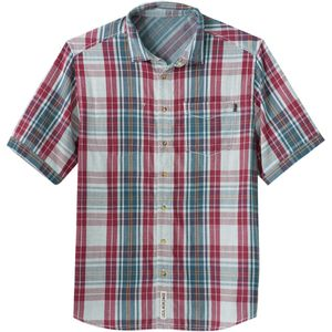 KAVU Work It Short-Sleeve Shirt - Men's