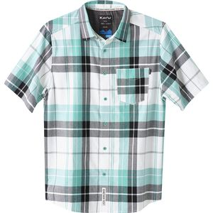KAVU Rupert Short-Sleeve Shirt - Men's