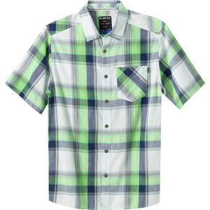 KAVU Solstice Short-Sleeve Shirt - Men's