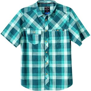 KAVU Pemberton Shirt - Men's