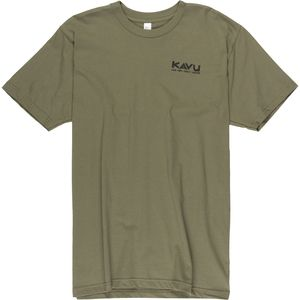 Kavu Slay It T-Shirt - Men's