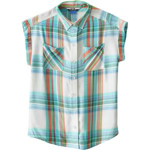 Kavu Little Bell Short-Sleeve Shirt - Girls'