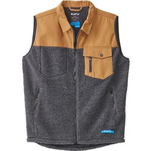 KAVU Open Range Vest - Men's