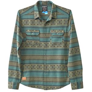 KAVU Off Grid Shirt - Men's