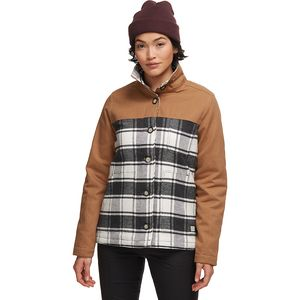 KAVU Highlands Jacket - Women's